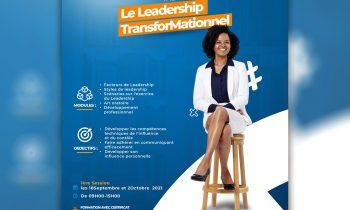 ExcelJob Formation : Le Leadership Transformationnel : les 18 septembre et 2 octobre 2021